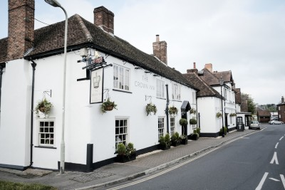A32 dog-friendly pubs and dog walk, Hampshire - Driving with Dogs
