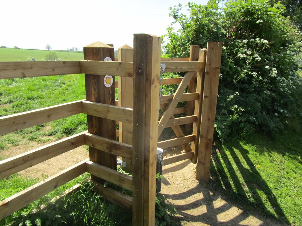 A43 dog walk, Northamptonshire - Dog walks in Northamptonshire