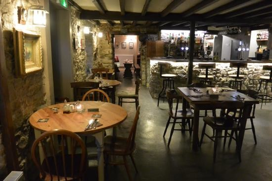 Lovely dog-friendly pub in the Brechfa forest, Wales - brechfa-arms.jpg