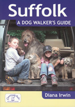 Suffolk: A Dog Walker's Guide