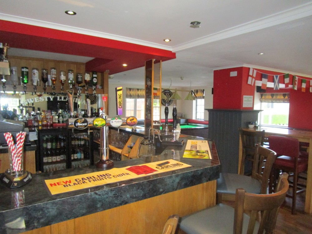 A487 dog-friendly pub near Aberaeron, Wales - IMG_5913.JPG