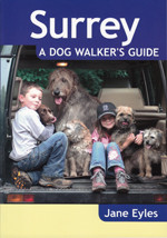 Surrey: A Dog Walker's Guide