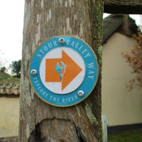 Stour Valley Way dog walk and pub, Dorset - IMG_0520.JPG