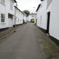 A396 Exe Valley dog-friendly inn with B&B and dog walks, Devon - Devon dog walk and dog-friendly pub.JPG