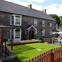 Dog-friendly pub with B&B near Crickhowell, Powys, Wales - Dog-friendly B&B near Crickhowell Wales.jpg
