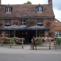 Dog-friendly pubs and a dog walk near the A1M, Hertfordshire - Hertfordshire dog-friendly pub.jpg