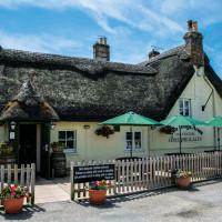 A351 dog-friendly pub near Wareham, Dorset - Dorset dog-friendly pub and dog walk
