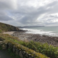 Portwrinkle Beach - dog-friendly, Cornwall - 20191015_123620.jpg