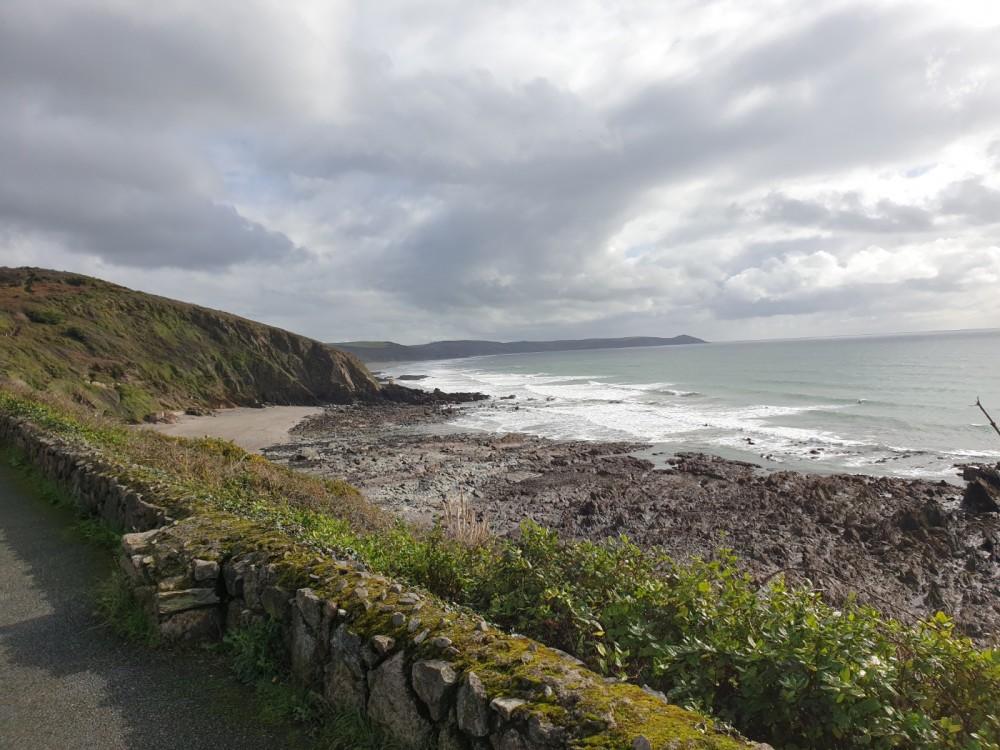 Portwrinkle Beach - dog-friendly, Cornwall - 20191015_123620.jpg