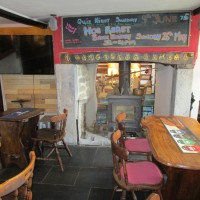 A30 dog-friendly pub, Devon - Devon dog walk and dog-friendly pub.JPG