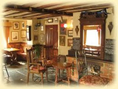 Dog-friendly pub near Alresford, Hampshire - Driving with Dogs