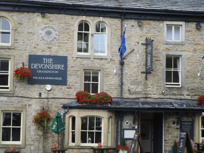 Grassington dog-friendly pubs and walks, Yorkshire - Driving with Dogs
