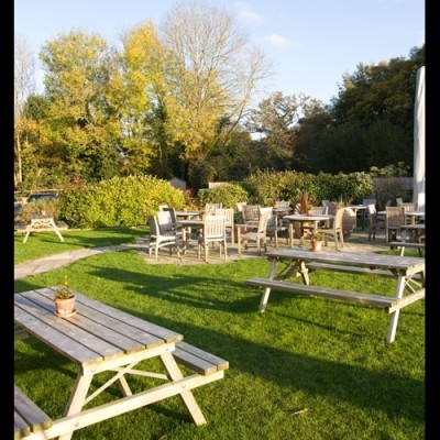 A30 dog-friendly pub near Basingstoke, Hampshire - Driving with Dogs