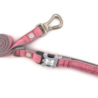 pink tweed dog lead.jpg