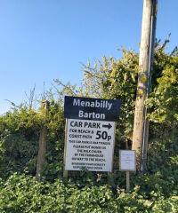 Dog-Friendly pebbled beach plus access to a coastal path. - 1.jpg