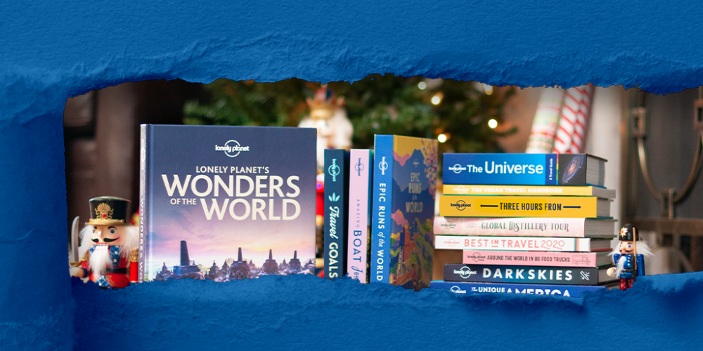 Grab a great deal on travel guide books