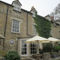 Cotswold market town and dog-friendly inn, Gloucestershire - Gloucestershire dog walk and dog-friendly pub.JPG
