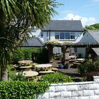Pwllheli dog-friendly pub, Wales - Wales dog-friendly pub.jpg
