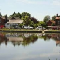 A46 Fosse Way dog walk and dog-friendly pub, Nottinghamshire - dog-friendly pub with dog walk Nottinghamshire.jpg
