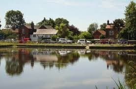 A46 Fosse Way dog walk and dog-friendly pub, Nottinghamshire - Driving with Dogs
