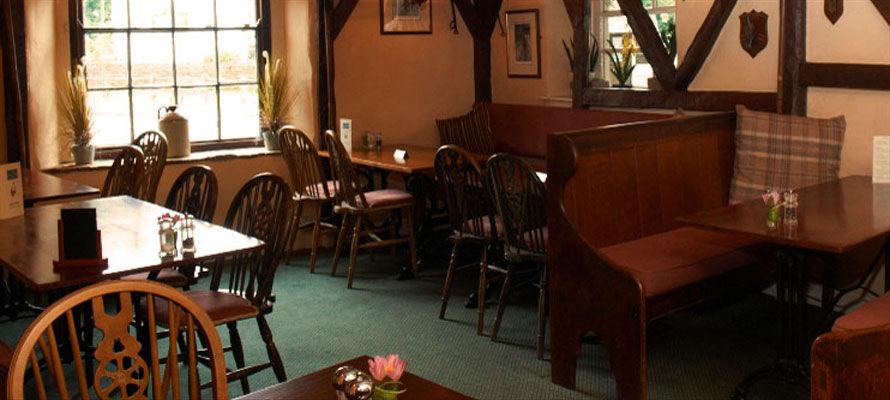 A396 dog-friendly hotel on Exmoor, Somerset - Somerset dog-friendly pub and dog walk