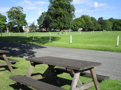 A1M Junction 51 dog-friendly pub and walk, Yorkshire - Driving with Dogs