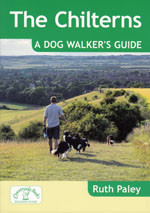 The Chilterns - A Dog Walker's Guide