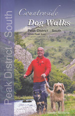 Countryside Dog Walks: Peak District South