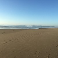 Harlech dog-friendly beach, Wales - C9E3870D-E22B-4D78-BD3E-0966796F555C.jpeg