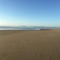 Harlech dog-friendly beach, Wales - C9E3870D-E22B-4D78-BD3E-0966796F555C.jpeg