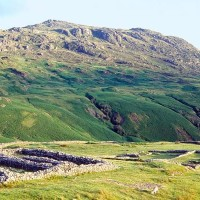 Rugged Roman dog walk, Cumbria - Dog walks in Cumbria