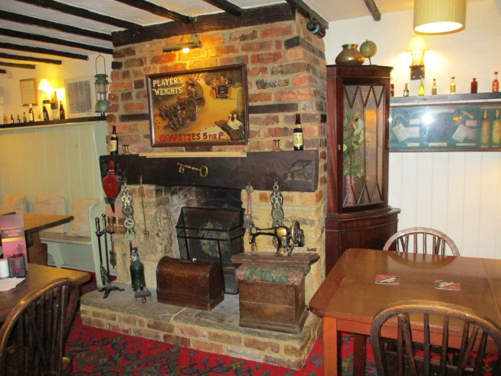 A352 Blackmore Vale dog walk and dog-friendly pub, Dorset - IMG_0183.JPG