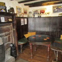 A30 dog-friendly inn with a piratical past, Devon - Devon dog walk and dog-friendly pub.JPG