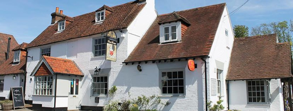 A32 riverside dog walk and dog-friendly pub, Hampshire - Hampshire dog-friendly pub and dog walk