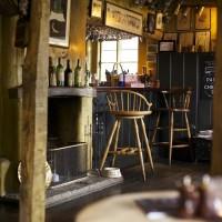 A31 dog-friendly country pub and dog walk, Hampshire - Hampshire dog-friendly pub and dog walk