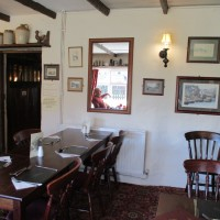 Furzehill dog-friendly pub, Dorset - IMG_0095.JPG