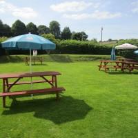 Dog-friendly pub near to Clun, Shropshire - dog-friendly pubs and dog walks Shropshire.JPG