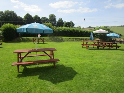 Dog-friendly pub near to Clun, Shropshire - Driving with Dogs