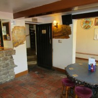 M1 Junction 15 dog walk and dog-friendly pub, Northamptonshire - Dog-friendly pub with dog walk Northamptonshire