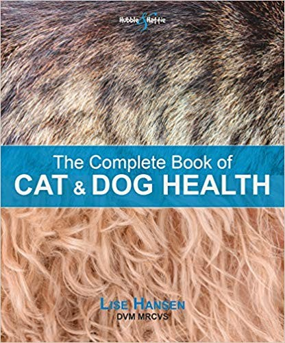 21st century health care for dogs and cats