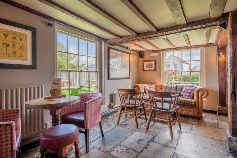 A27 dog-friendly pub and dog walk near Chichester, West Sussex - Sussex dog-friendly pubs with dog walks.jpg