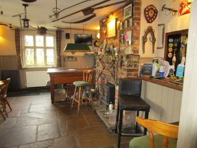 A272 dog-friendly pub and dog walk near Cowfold, West Sussex - Driving with Dogs