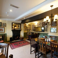 M27 dog friendly pub and dog walk near Southampton, Hampshire - Hampshire dog friendly pub and dog walk