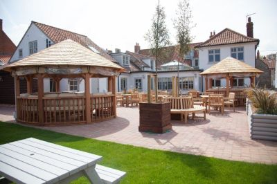 A149 dog-friendly pub with rooms near Old Hunstanton, Norfolk - Driving with Dogs