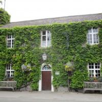 Hassop dog-friendly pub, Derbyshire - White Peak dog-friendly pub