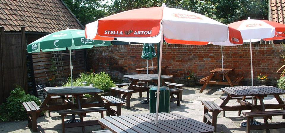 A dog-friendly pub and dog walk through time, Essex - Essex dog-friendly pub and dog walk