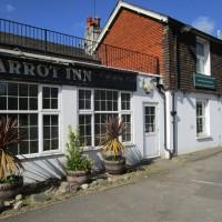 A248 dog-friendly pub near Guildford, Surrey - Surrey dog walks.JPG