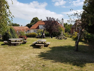A39 dog-friendly pub and dog walk by the sea, Somerset - Driving with Dogs