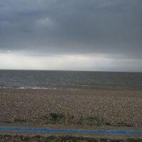Aldeburgh dog friendly beach, Suffolk - Suffolk dog-friendly beach