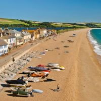 Slapton Sands dog-friendly beach, Devon - dog-friendly Devon beach.jpg
